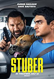 Watch Stuber 2019 Movie | Stuber Movie | Watch Full Stuber Movie