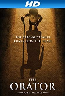 The Orator (2011)