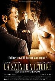 La sainte Victoire Poster