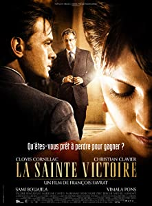 Watch new english online movies La sainte Victoire by Christian Clavier [2160p]