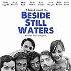 Reid Scott, Jessy Hodges, Ryan Eggold, Will Brill, Beck Bennett, Britt Lower, Brett Dalton, Erin Darke, and John Lorenger in Beside Still Waters (2013)