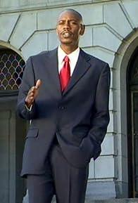 Primary photo for Samuel Jackson Beer & Racial Draft