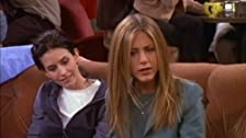 The One with Ross's Sandwich