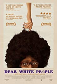 Dear White People(2014) Poster - Movie Forum, Cast, Reviews