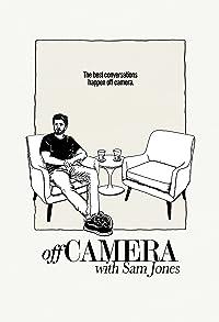 Primary photo for Off Camera with Sam Jones