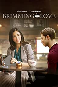 Jonathan Keltz and Kelsey Asbille in Brimming with Love (2018)