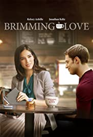 Brimming with Love Poster