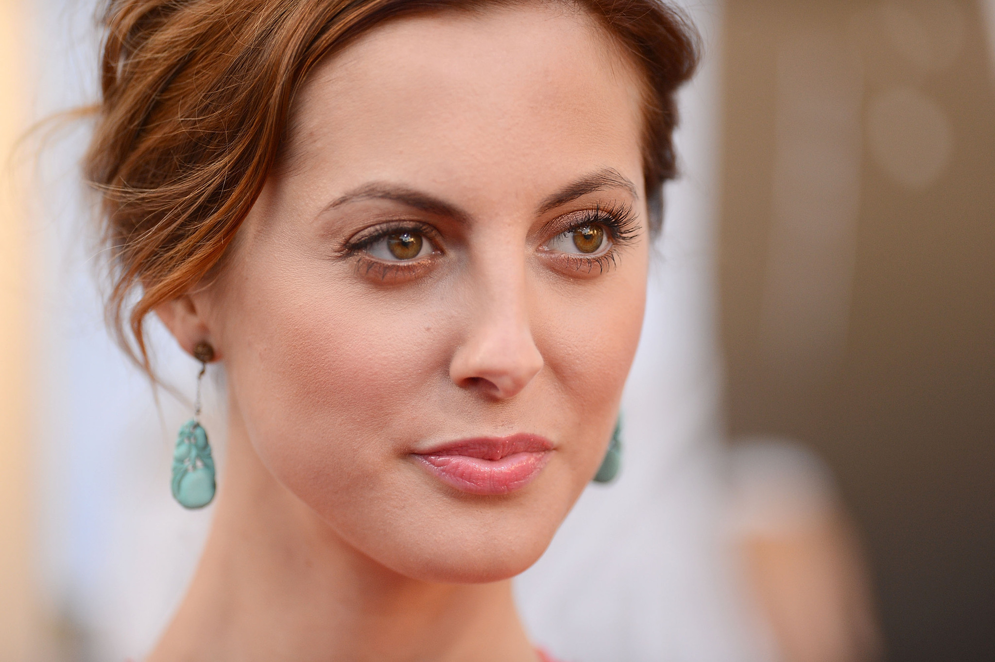 Eva Amurri Martino at an event for That's My Boy (2012)