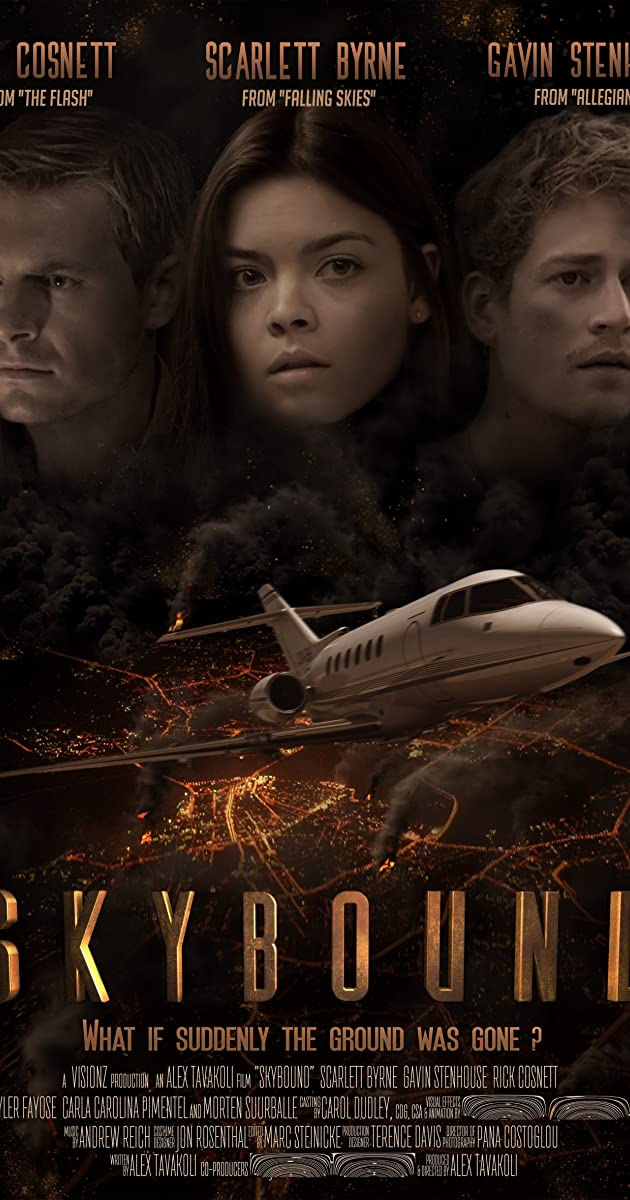 Subtitle of Skybound