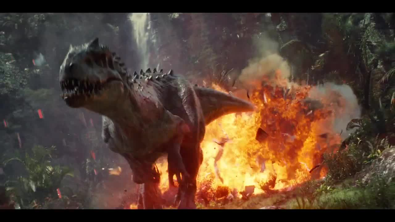Jurassic World hd mp4 download