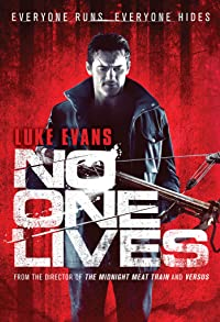 Primary photo for No One Lives