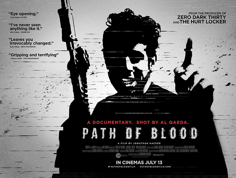 Path of Blood (2018), online subtitrat in limba Româna