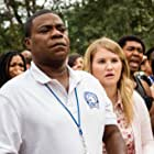 Tracy Morgan and Jillian Bell in Fist Fight (2017)