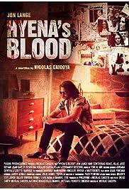 Hyena's Blood Poster