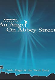 Angel on Abbey Street Poster