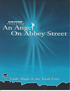 Angel on Abbey Street Canada