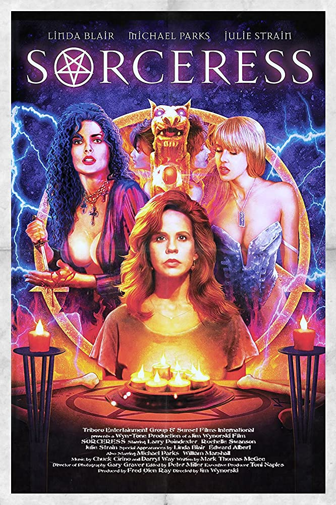 18+ Sorceress 1995 Hindi Dual Audio 325MB UNRATED BluRay ESubs Download