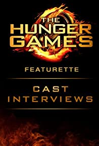 Primary photo for Hunger Games: Cast Interviews