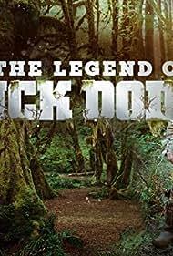 The Legend of Mick Dodge (2014) Poster - TV Show Forum, Cast, Reviews