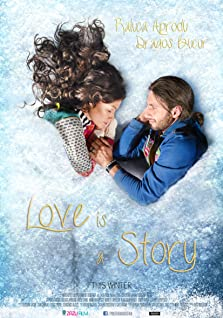 Love Is a Story (2015)