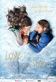 Love Is a Story Poster
