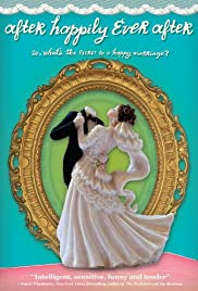 After Happily Ever After Poster