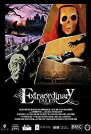 Extraordinary Tales (2013) Poster - Movie Forum, Cast, Reviews