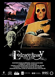 Mpg movies downloads Extraordinary Tales Luxembourg [hd1080p]