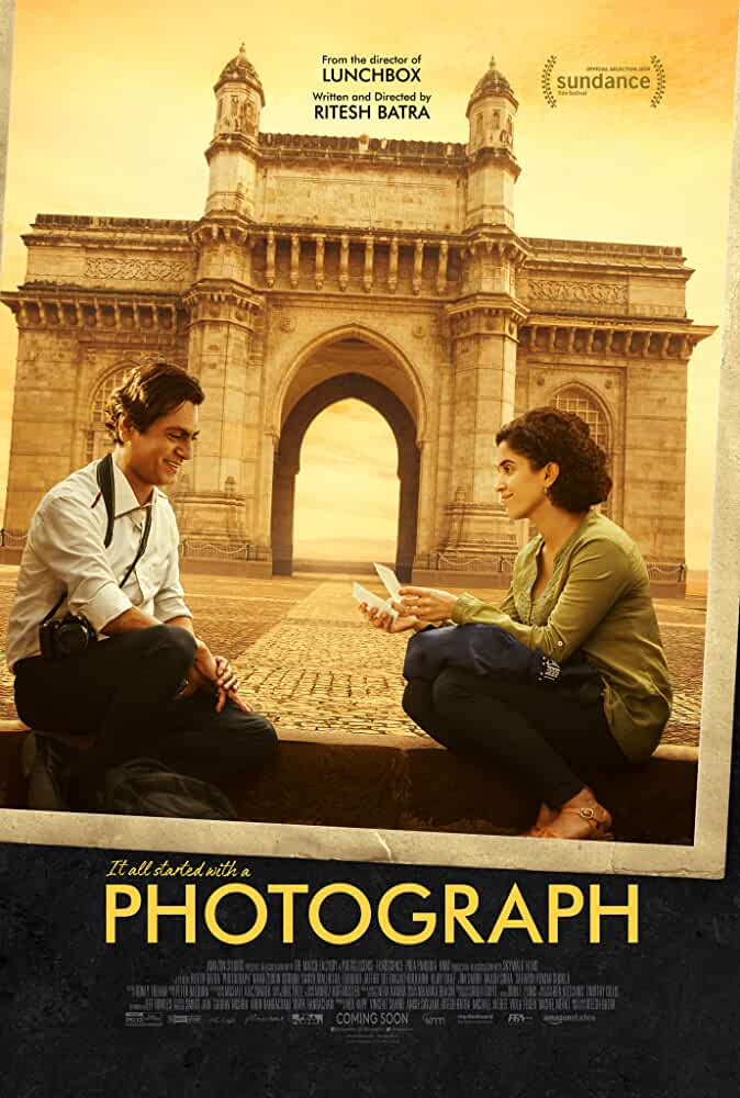Photograph 2019 Hindi HDRip