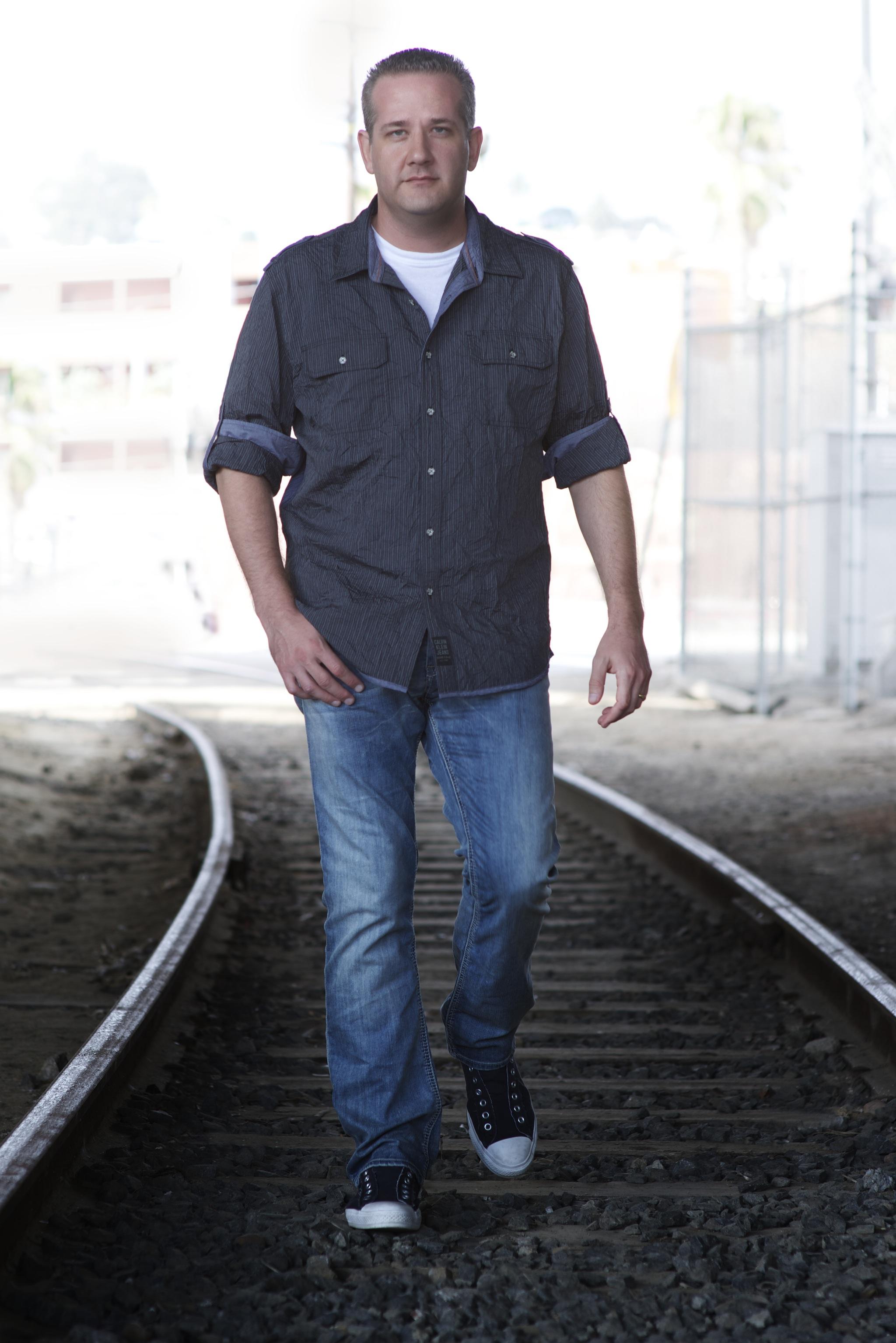 Chris Duke (2012) Downtown San Diego