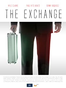 download full movie The Exchange in hindi