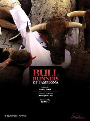 Where to stream Bull Runners of Pamplona