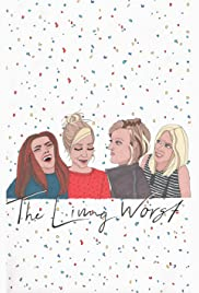 The Living Worst Poster