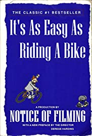 It's As Easy As Riding a Bike Poster