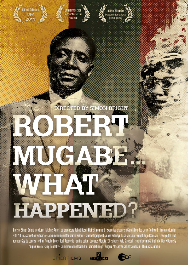 watch Robert Mugabe... What Happened? on soap2day