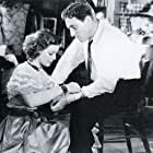 Spencer Tracy and Loretta Young in Man's Castle (1933)