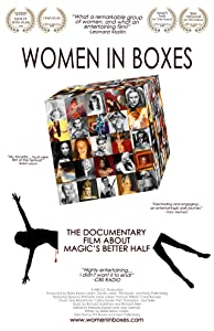 Movies unlimited Women in Boxes [2048x1536]