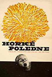Goreshto pladne 1965 (Torrid Noon) with English Subtitles (DVD) 2