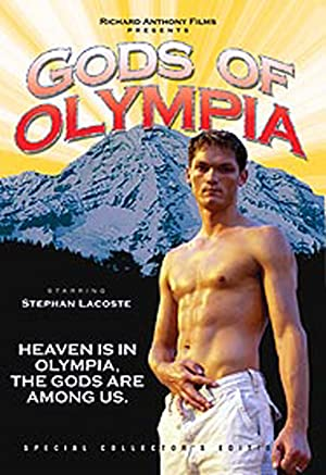 Gods of Olympia 2002 9