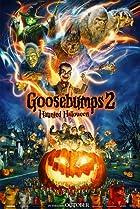 Nonton goosebumps 2 haunted halloween (2018)