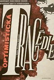 Optimisticheskaya tragediya Poster