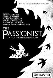 The Passionist Poster