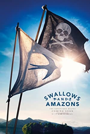 Watch Swallows and Amazons Free Online