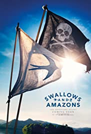 Swallows and Amazons (2016) 720p