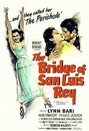 The Bridge of San Luis Rey Poster