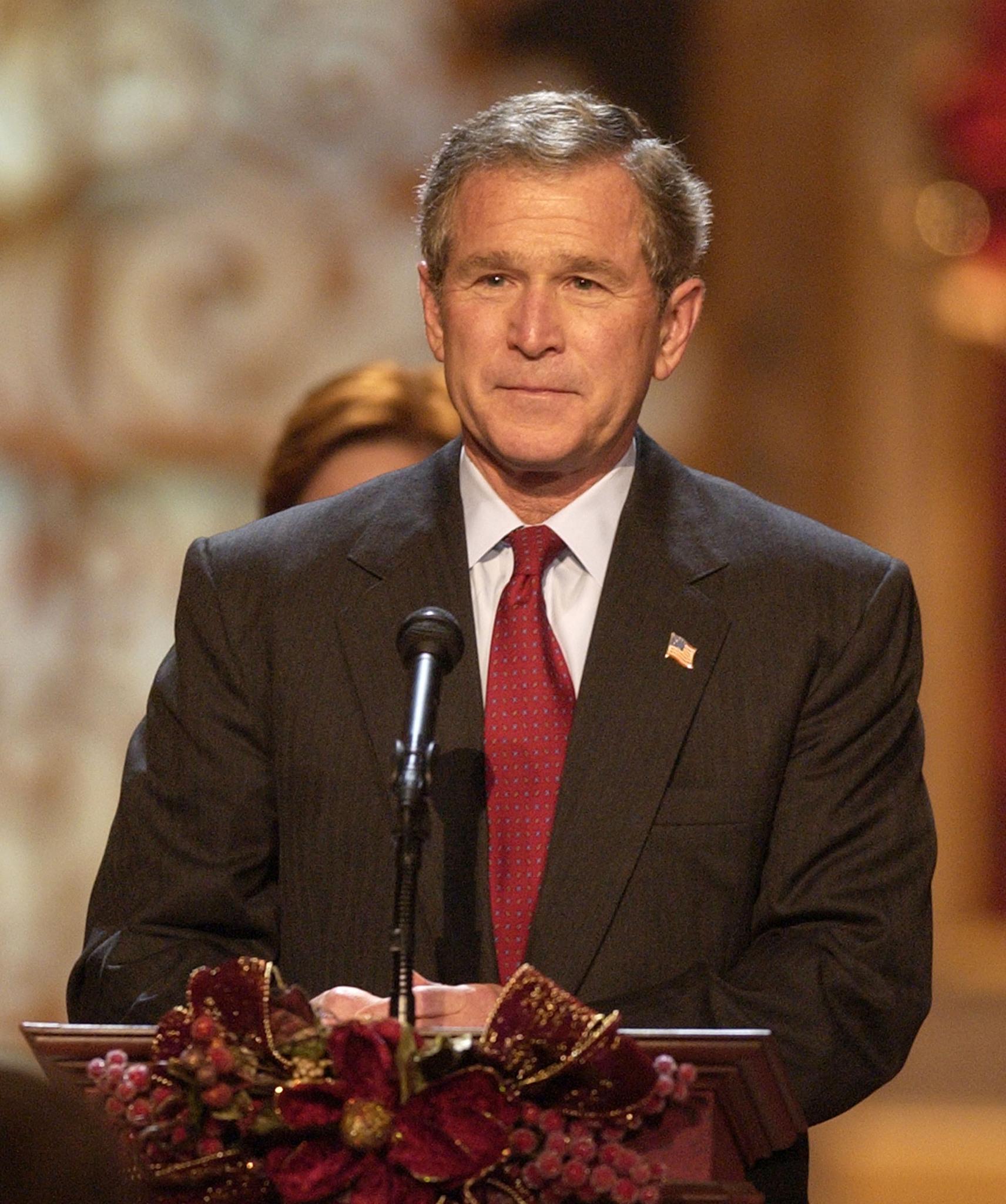 George W Bush Imdb