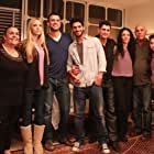 Uri Gavriel, Assi Azar, Avraham Aviv Alush, Rotem Sela, Ofer Hayoun, Hila Saada, and Yaffa Levi in Lehiyot Ita (2013)