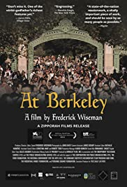 At Berkeley Poster