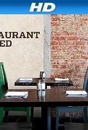 Restaurant Divided Poster