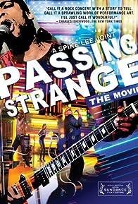 Primary photo for Passing Strange